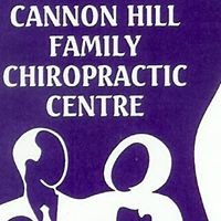 Cannon Hill Family Chiropractic Centre
