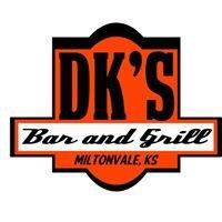 DK's Bar & Grill