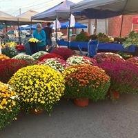 Shawano Farmers Market