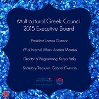 UWG Multicultural Greek Council