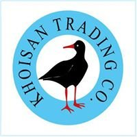 Khoisan Natural Sea Salt
