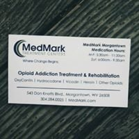 Methadone Maintenance Treatment Support and Awareness