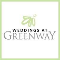 Weddings At Greenway
