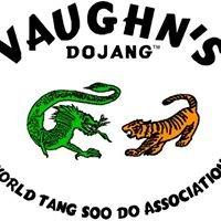 Vaughn's Dojang
