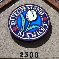 Dutchman's Market & Cravings Bakery