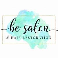 Be Salon and Hair Restoration