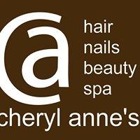 Cheryl Anne's