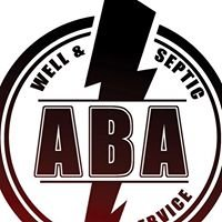 A.B.A. Well and Septic Services