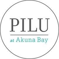Pilu at Akuna Bay