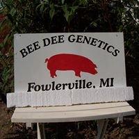 BEE DEE Genetics