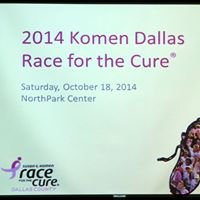 Susan G. Komen Dallas Race for the Cure