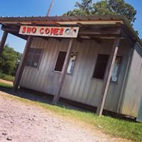 North Crossett Sno Cone Shop
