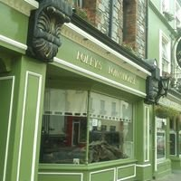 Foley's Townhouse & Restaurant