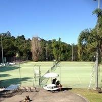 Aces Tennis Figtree