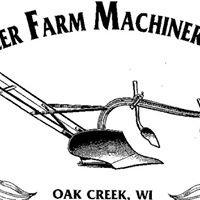 Pioneer Farm Days