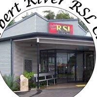 Herbert River Sub Branch RSL - Ingham
