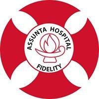 Assunta Hospital Malaysia
