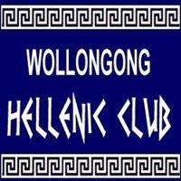 Wollongong Hellenic Club