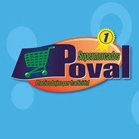 Supermercado Poval