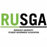 RU Student Government Association