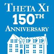 Alpha Chapter of Theta Xi