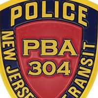 New Jersey Transit PBA Local 304