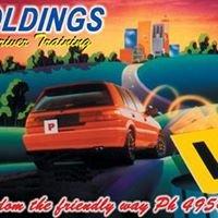 Holdings Freedom
