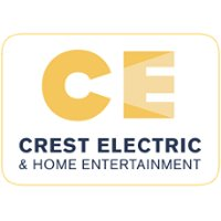 Crest Electric & Home Entertainment