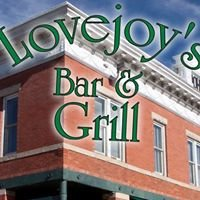 Lovejoy's Bar and Grill