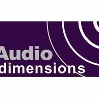 Audio Dimensions Little Rock
