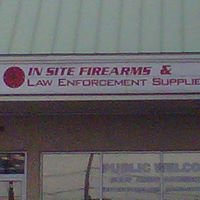 Insite Firearms and Law Enforcement Supplies