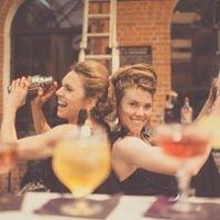 Wunderbar Cocktails