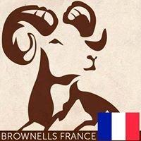 Brownells France