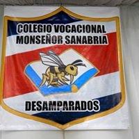 Colegio Vocacional Monseñor Sanabria