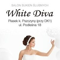 Suknie ślubne White Diva