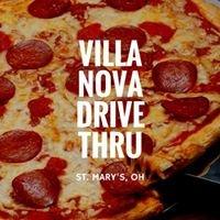 Villa Nova Drive-Thru