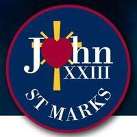 Catholic Learning Community of St John XXIII