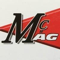 McCorkle AG Sales