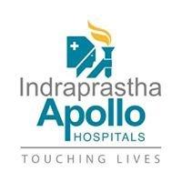 Apollo Hospitals Delhi