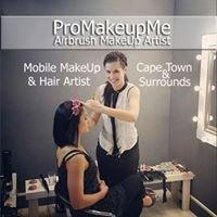 Pro Makeup Me