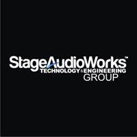 Stage Audio Works
