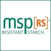 MSPRS Resistant Starch