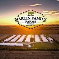 Martin Family Farms