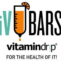 iV Bars - IV Therapy for your lifestyle
