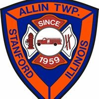 Allin Township Fire Department - Stanford, IL