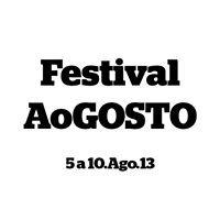 Festival AoGosto
