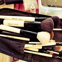 Blushing Makeup Artistry