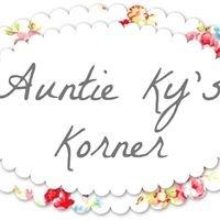 Auntie Ky's Korner