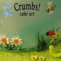Courses at Crumbs Cake Art