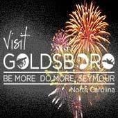 Visit Goldsboro, NC